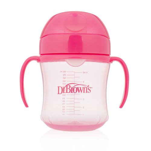 Dr Brown's Soft Spout Trainer Cup