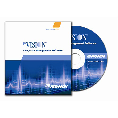 Nonin nVISION Software