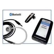 Sedation Stethoscope Classic Wireless Precordial
