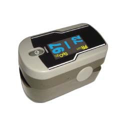 Diagnostic Finger Pulse Oximeter