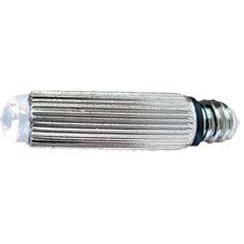 Conventional Laryngoscope Lamp 2.5 Volt
