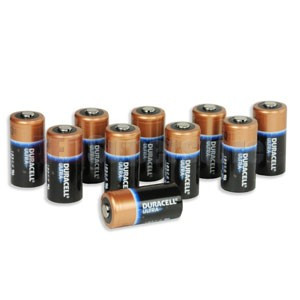 Zoll AED Replacement Batteries (10)