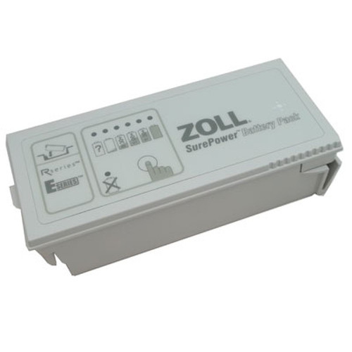 Zoll Rechargeable Lithium Battery
