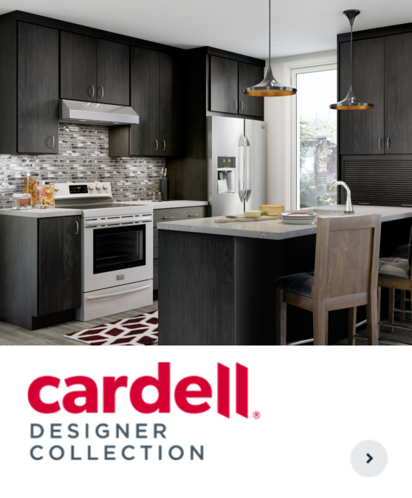 Cardell Gives You The Freedom To Find Cabinetry That Meets Your Needs. So  Whether Youu0027re Looking To Take It Home Today Or For Our FREE White Glove  In Home ...