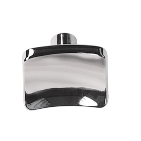Mode Knob - Polished Chrome