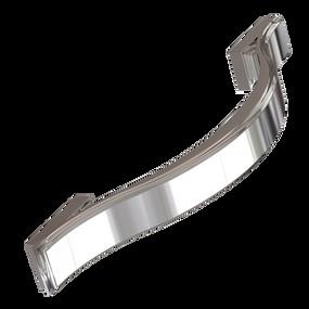 Polished Chrome Modern Pull