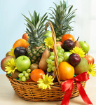 Deluxe All Fruit Basket - X-Large 91495XL