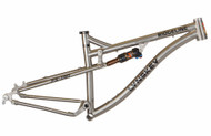 Ridgeline Full Suspension 29-140 - Frame - Fox Racing