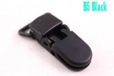 B5 KAM plastic resin dummy clips 2cm Who Says Sew