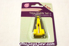 Bias Tape Maker- 12mm