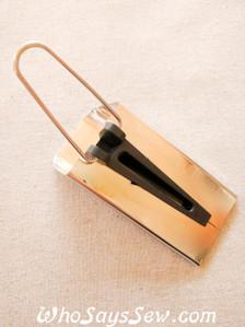 Bias/Binding Tape Maker- 50mm