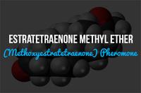 Estratetraenone pheromone