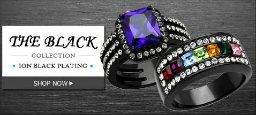 Collections - The Black Collection - Dazzle by Jessika Dazzle