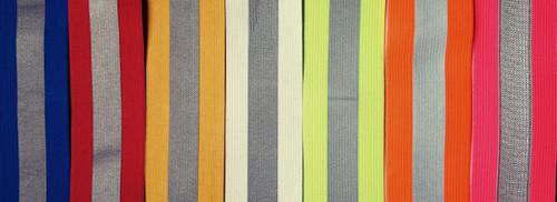 Blue, Red, Gold, White, Fluorescent Green, Fluorescent Orange, Fluorescent Pink