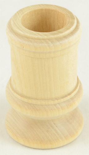 Standard Wooden Candle Stick