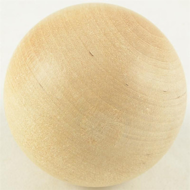 Ball 1/4 in. Hardwood