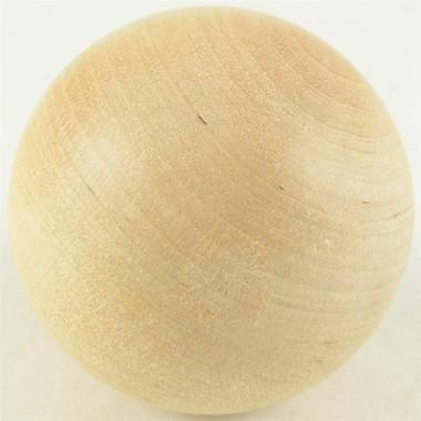 1.5 Inch Hardwood Ball