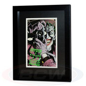 BCW Comic Book Frame - Current