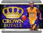 2017/18 Panini Crown Royale Basketball Hobby Box