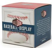 BallQube Baseball Holder - Case of 36