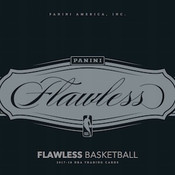 2017/18 Panini Flawless Basketball Hobby Box