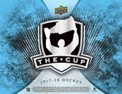 2017/18 Upper Deck The Cup Hobby Box (For Upper Deck Pricing Text : UDPRICING to 630-664-6580)