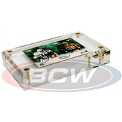 "BCW 1"" Acrylic Card Holder"