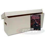 BCW Long Comic Storage Box