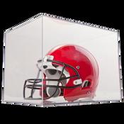 BallQube Helmet Holder With UV