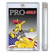 Pro-Mold Magnetic 020pt Regular Card Holder - Case of 200