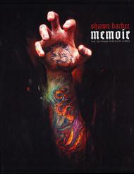 Memoir: The Tattooed Portrait Series