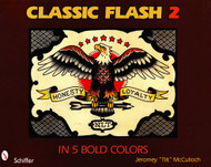 Classic Flash 2 In 5 Bold Colors
