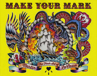 Make Your Mark  The Flash Art of Martin LaCasse