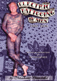 Electric Tattooing By Men 1900-2004