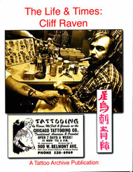 The Life & Times: Cliff Raven