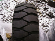 18x7-8 tires used forklift tire 14 ply rated tire and flap 1878