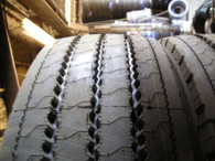 (4-Tires) 315/70r22.5 DSR266 A/P Truck tire 18 ply rating 31570225