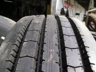 (4-Tires) 315/80r22.5 R216 All position truck tire 20 PR Road Lux 31580225