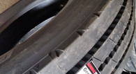 (4-Tires) 11R24.5 tires General RA A/P 16PR tire 11-22.5 Radial USA 11245