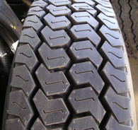 265/70r19.5 tires R508 16 ply rating all weather truck tire RoadLux 26570195