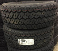 (2-Tires) 425/65r22.5 tires AT557 20PR truck tire 425/65/22.5 Arisun 42565225