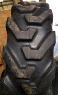 12.5/80-18 tires Otani G46 R-4 12PR tire 12.5/80/18 Farm and Backhoe 1258018