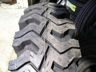 (2-Tires) 8.25-20 Traker Plus Mud & Snow truck tire 10 PR 82520