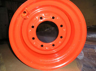 John Deere 6675 7775 skid-steer wheel / rim for tire size 10-16.5 10/16.5 10165
