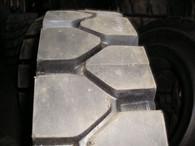 Power Trak 7.00-15 Solid retread forklift tires recap tire 7.00/15 70015
