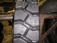 6.50-10 tires Power Trak solid forklift retread tire 6.50/10 recaps 65010