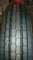 Goodyear 8r19.5 radial truck tire G647 12 ply rating tires 8195