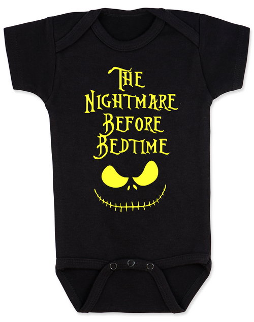Personalized Christmas Onesies