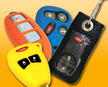Keyless Entry Remotes and Key fobs for Cars and Trucks