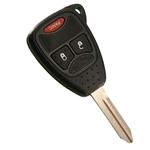 Chrysler & Dodge Key Remote Combo 3 Button